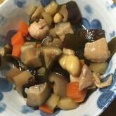 おかず煮豆
