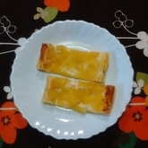 アップルチーズパイ