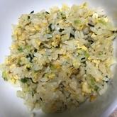 白菜チャーハン