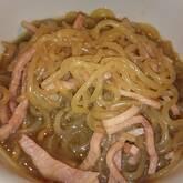 糸コンのピリ辛煮