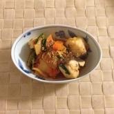 タラのキムチ煮