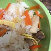 ひな祭りのちらし寿司
