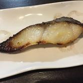 白身魚の西京みそ漬け