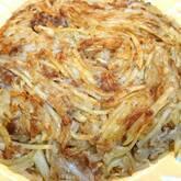 朝ごはんの定番!カリカリハッシュドポテト