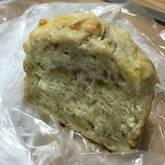 ホームベーカリーで完熟バナナケーキ