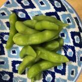 定番おいしい枝豆