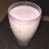 イチジクミルク