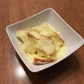 クイックフレンチトースト