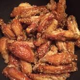 鶏肉の甘辛煮
