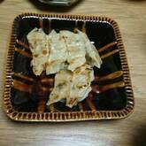 豆腐まるごとヘルシー餃子