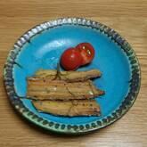 タチウオのハーブ焼き