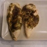 鶏ささ身のマヨ焼き