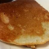 ジンジャーパンケーキ