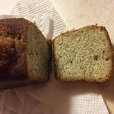 ブルーベリーのマーブルパウンドケーキ(卵・乳製品不使用)