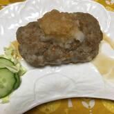 レンコンの肉団子