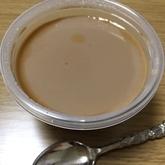 ミルクコーヒーゼリー