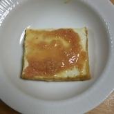 厚揚げ明太バター焼き
