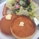 ハワイアンパンケーキプレート