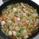 豚肉の中華うま煮