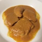 鶏肉のヨーグルト漬け焼き