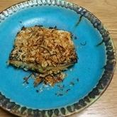 サバの香りパン粉焼き
