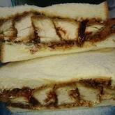 やわらかヒレカツサンドイッチ