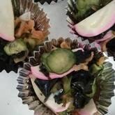 クラゲの中華サラダ