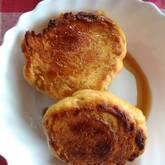 イーストパンケーキ