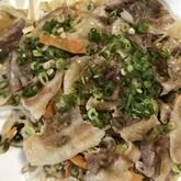 豚肉と野菜のヘルシー蒸し