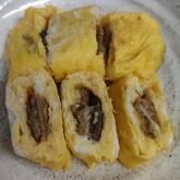 ウナギ蒲焼き入り卵焼き