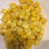 バターじょうゆトウモロコシ