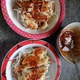 チキンカツ丼