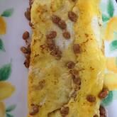 納豆の卵巻き
