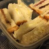 三色サンド