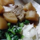 米ぬかで下茹で!トロトロ豚の角煮