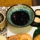黒豆とナツメの黒糖煮(前日準備有り)