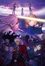 「Fate/stay night[Heaven's Feel]」第2弾特典はクリアファイル 7月1日から予告編第2弾公開