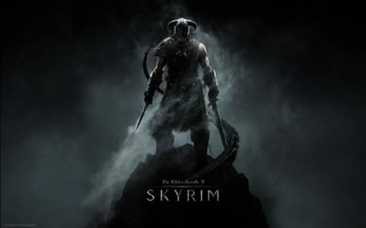 海外】私がRPG「Skyrim」を嫌いな10の理由 (2011年11月27日