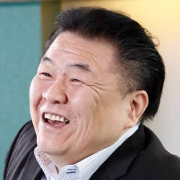 天才テリー伊藤対談「貴闘力忠茂」(3)相撲界をよくするアイデアは ...