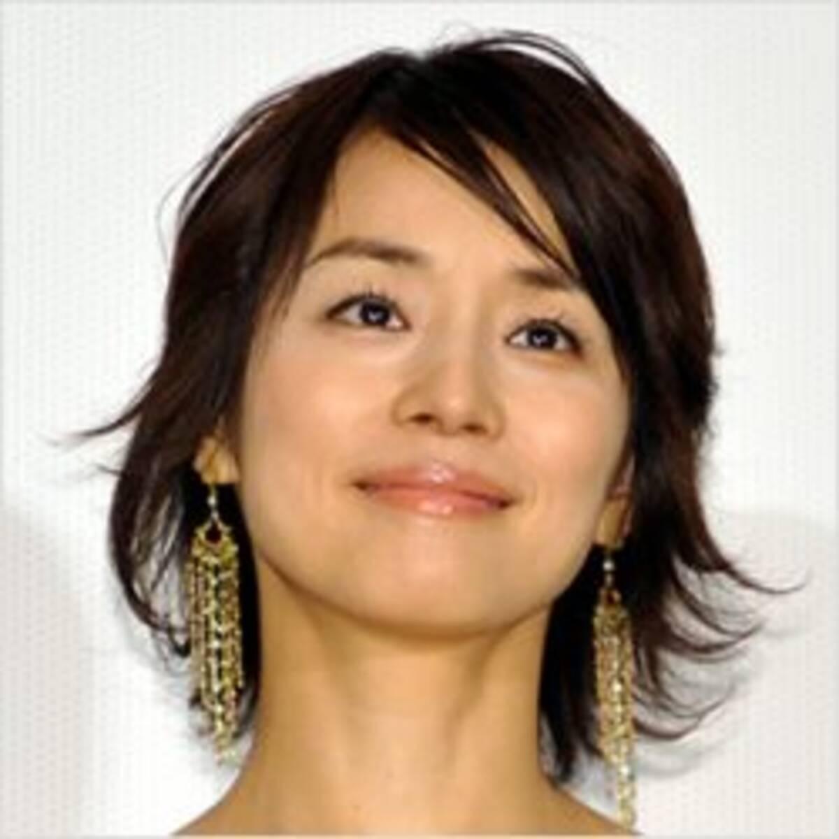 石田ゆり子がスマートウォッチデビュー 待受画像でわかった 結婚