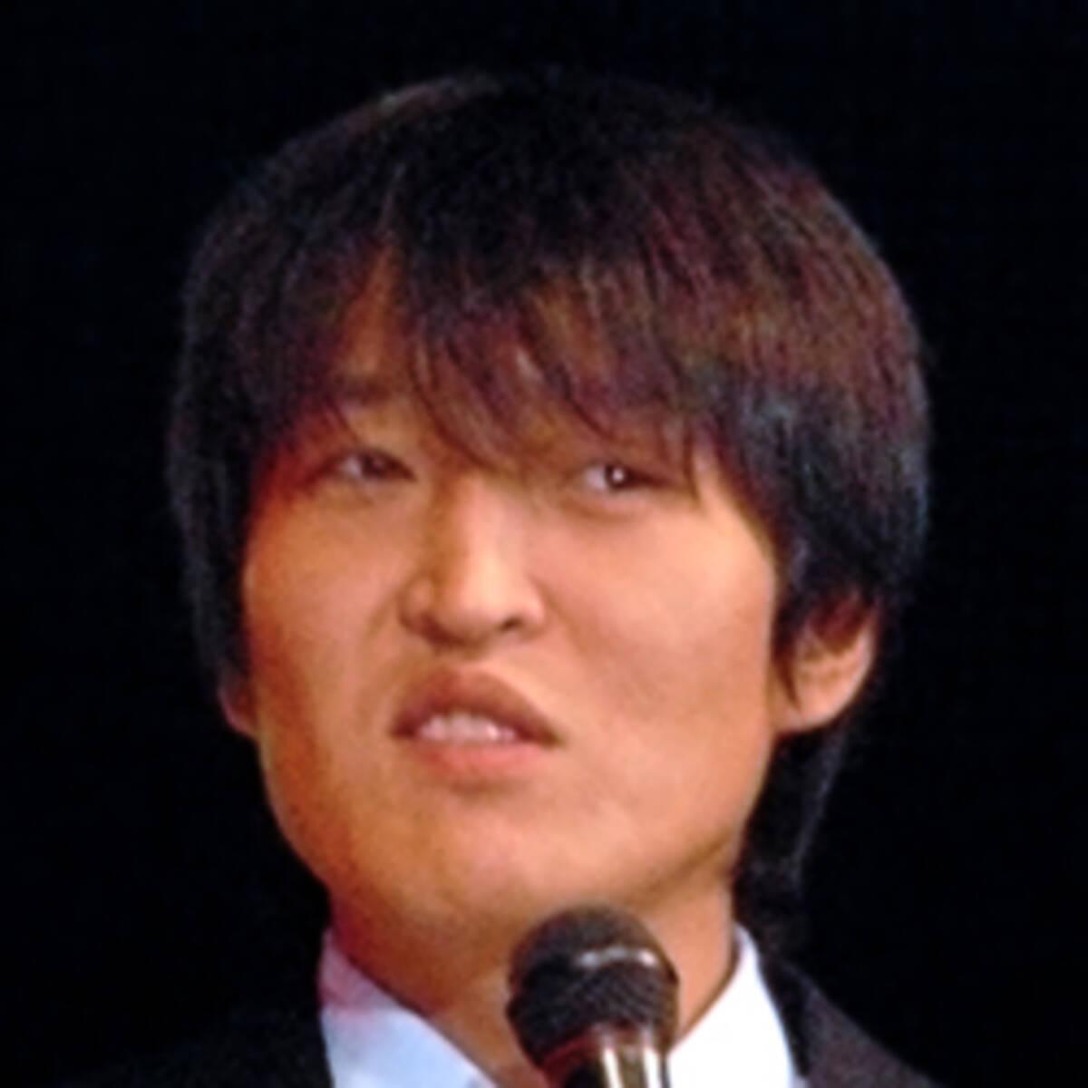 千原ジュニアを かわいい に目覚めさせたジャニーズタレントとは 15年10月14日 エキサイトニュース