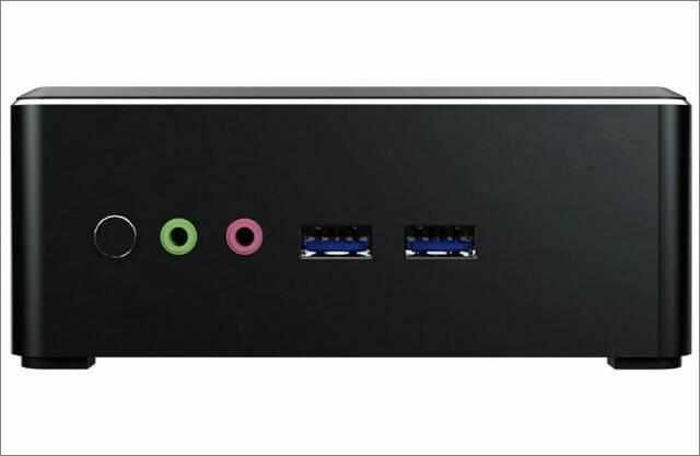 Ryzen採用で2万円台になった超小型ゲーミングパソコン「TBook mn25」さらに値下がり