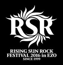 『RISING SUN ROCK FESTIVAL 2016 in EZO』開催日が判明