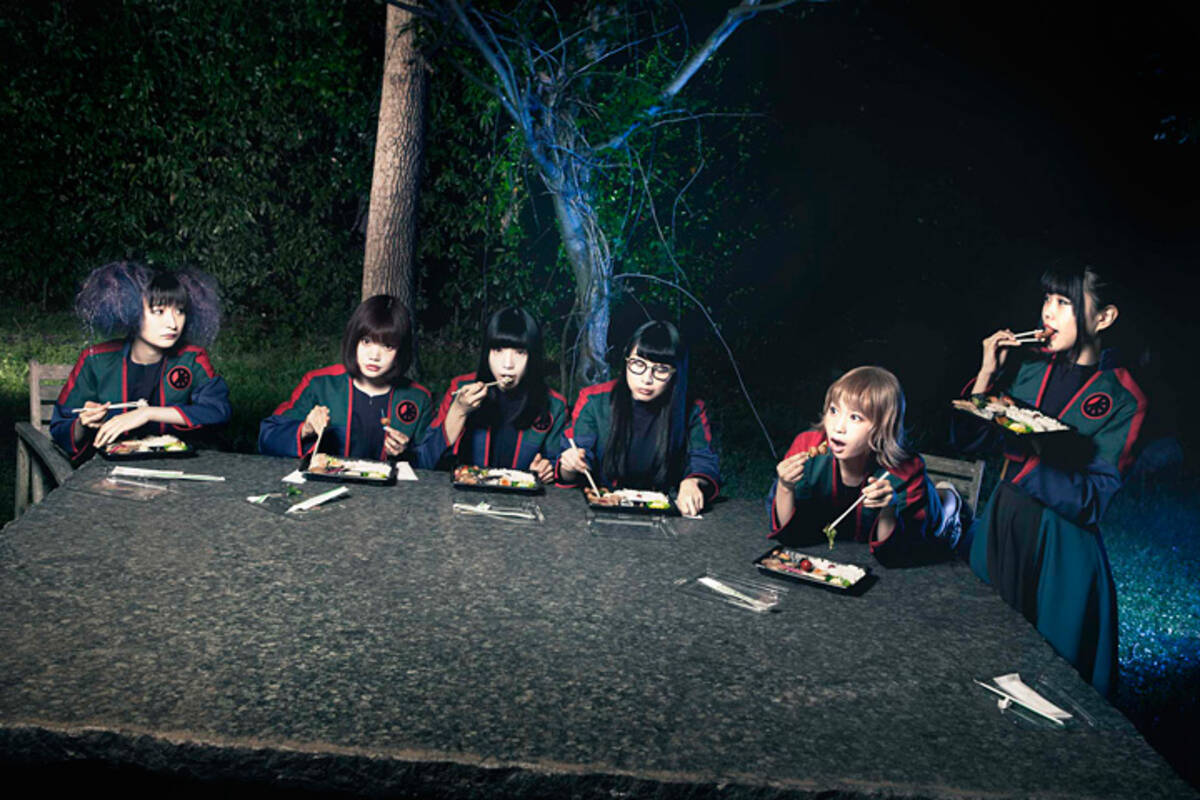 Bish新作 Giant Killers ライブ映像や ほぼベスト盤 付属の4形態 17年5月26日 エキサイトニュース