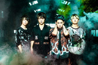 "ONE OK ROCK新曲""Stand Out Fit In""オーケストラライブ映像公開"