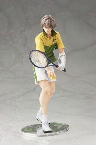 勝ったモン勝ちや!『新テニスの王子様』の白石蔵ノ介が「ARTFX J」で立体化