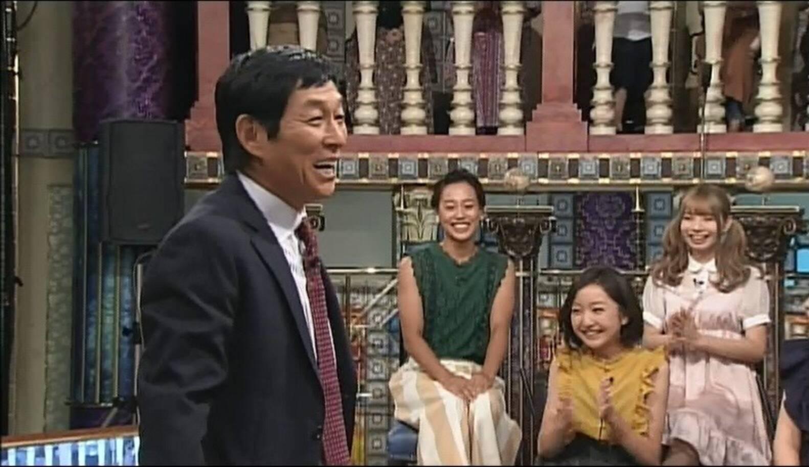 """10代女子は""""お笑いBIG3""""が曖昧 ..."""