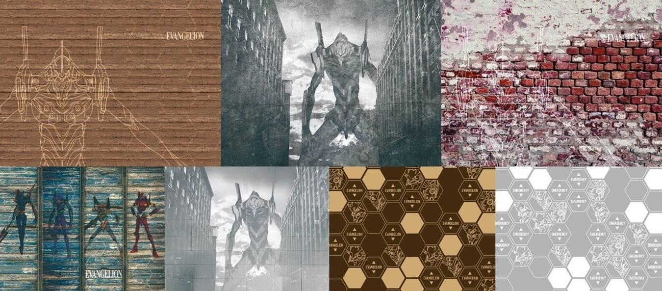 エディオンのエヴァコラボ企画 家電補完計画 に壁紙や体組成計を追加 年6月25日 エキサイトニュース