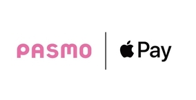 PASMO、10月6日からApple Payに対応