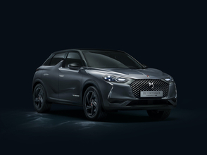 特別仕様車「DS 3 CROSSBACK PERFORMANCE Line」を発売